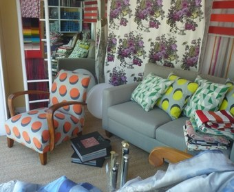 boutique tapissier deco beaufort maine et loire